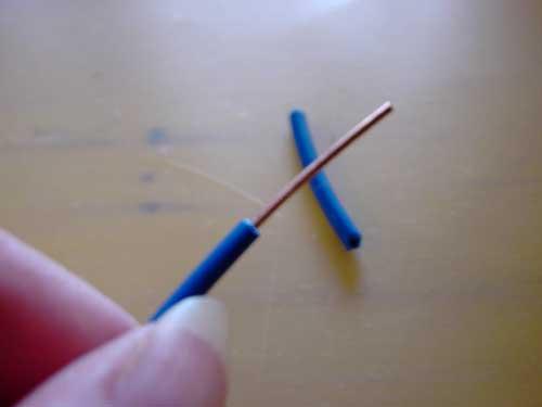 Fimoperlen lackieren ...::: schnugis.net :::... die Fimoseite!